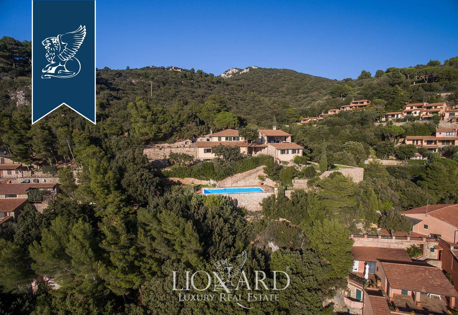 Villa in Vendita a Monte Argentario: 0 locali, 350 mq - Foto 6