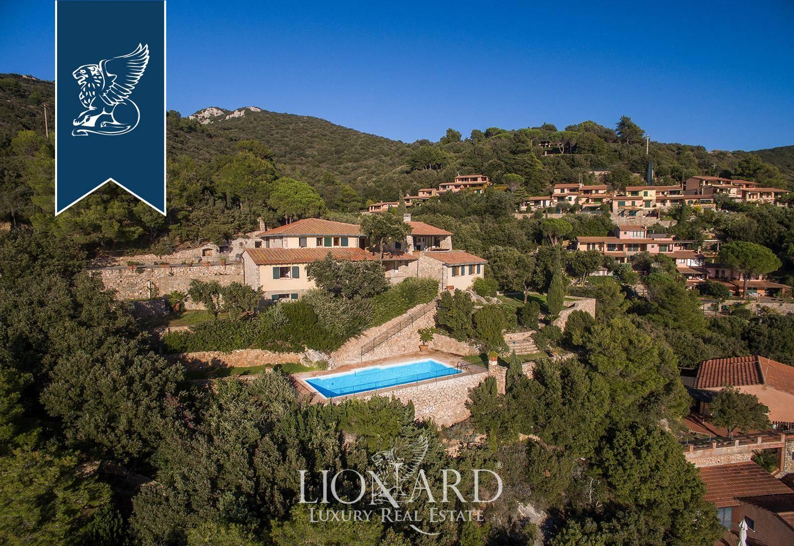 Villa in Vendita a Monte Argentario: 0 locali, 350 mq - Foto 7