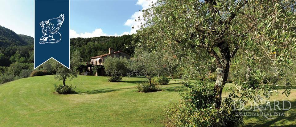 Villa in Vendita a Massa E Cozzile: 0 locali, 100 mq - Foto 4