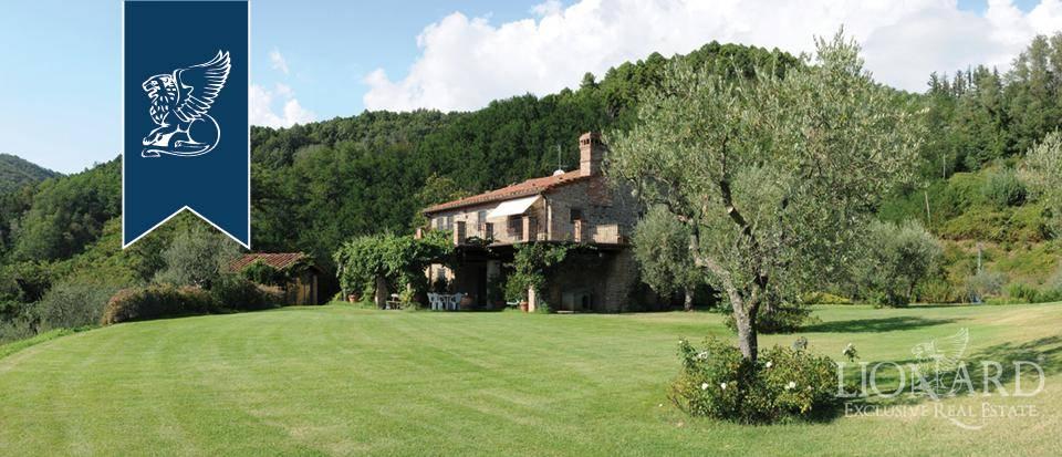 Villa in Vendita a Massa E Cozzile: 100 mq