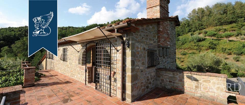 Villa in Vendita a Massa E Cozzile: 0 locali, 100 mq - Foto 9