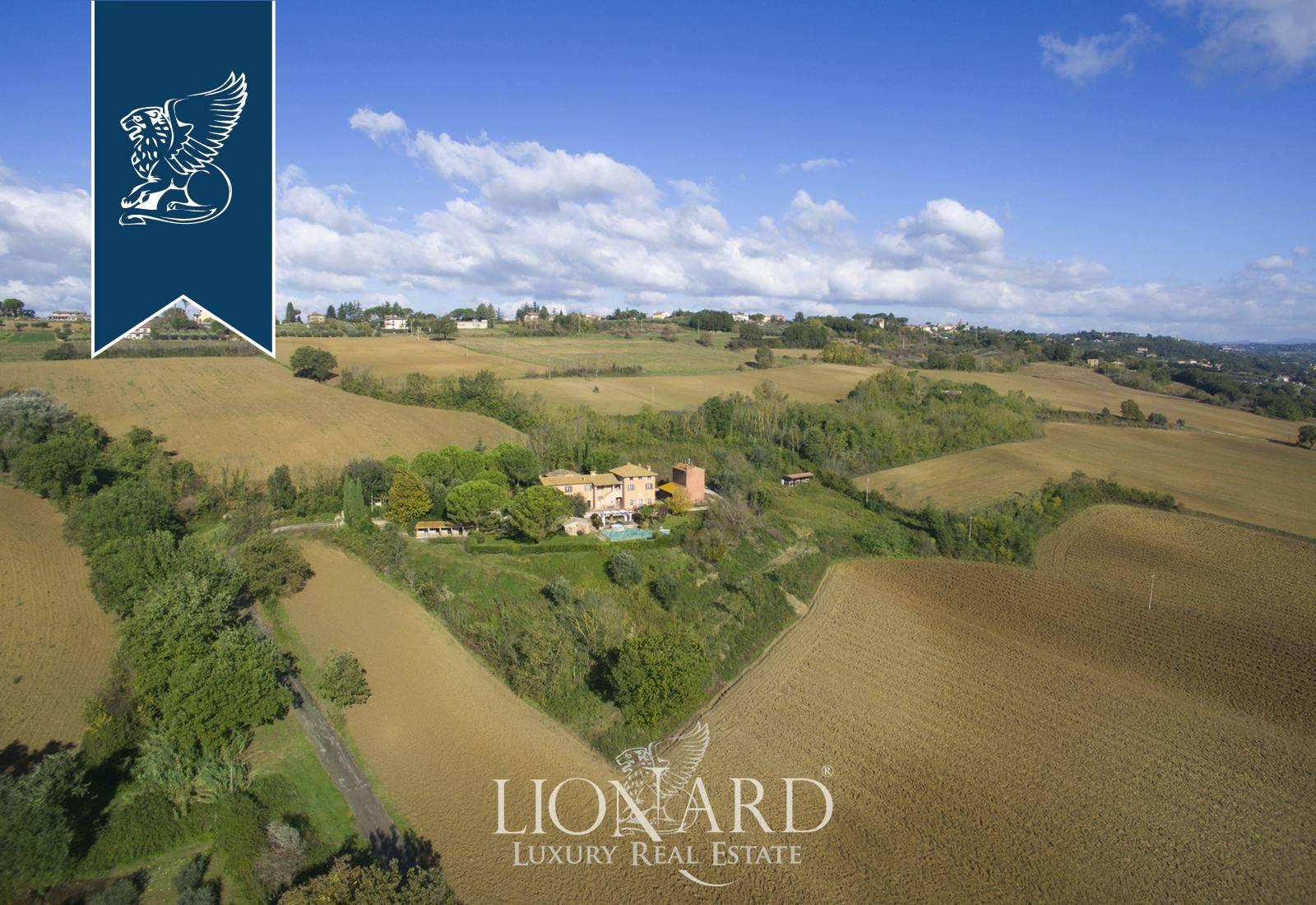 Villa in Vendita a Perugia: 0 locali, 400 mq - Foto 2