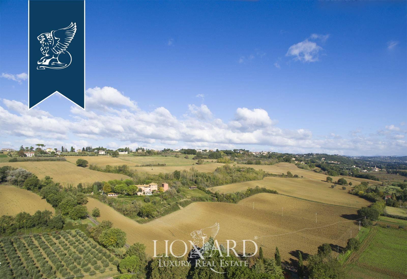 Villa in Vendita a Perugia: 0 locali, 400 mq - Foto 3