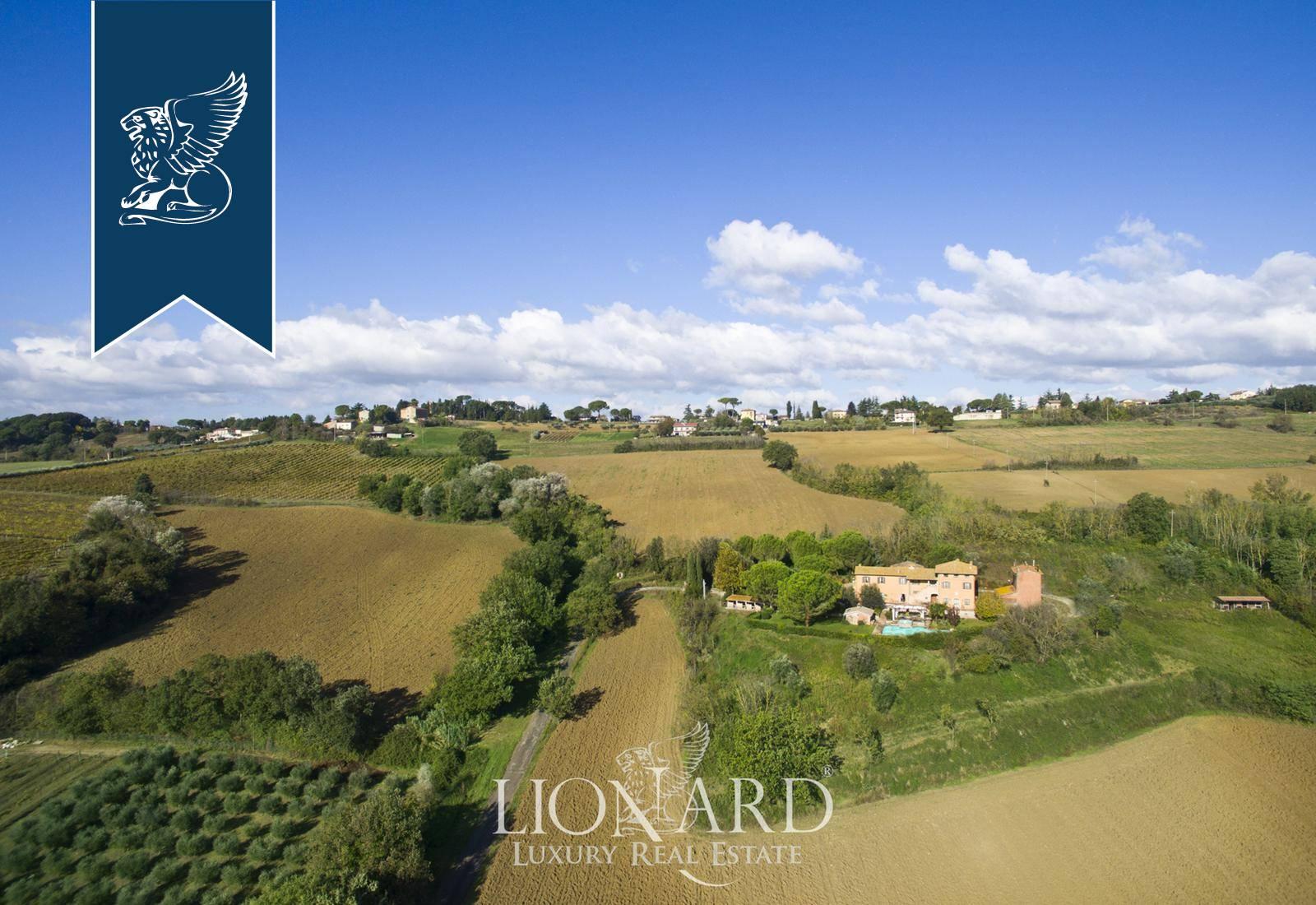 Villa in Vendita a Perugia: 0 locali, 400 mq - Foto 4