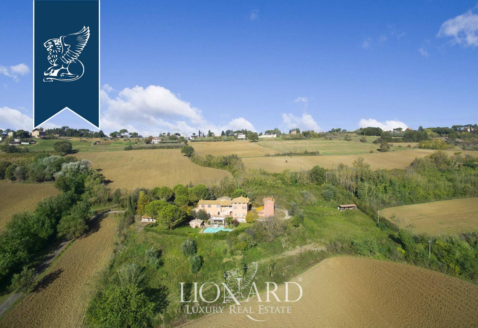 Villa in Vendita a Perugia: 0 locali, 400 mq - Foto 5