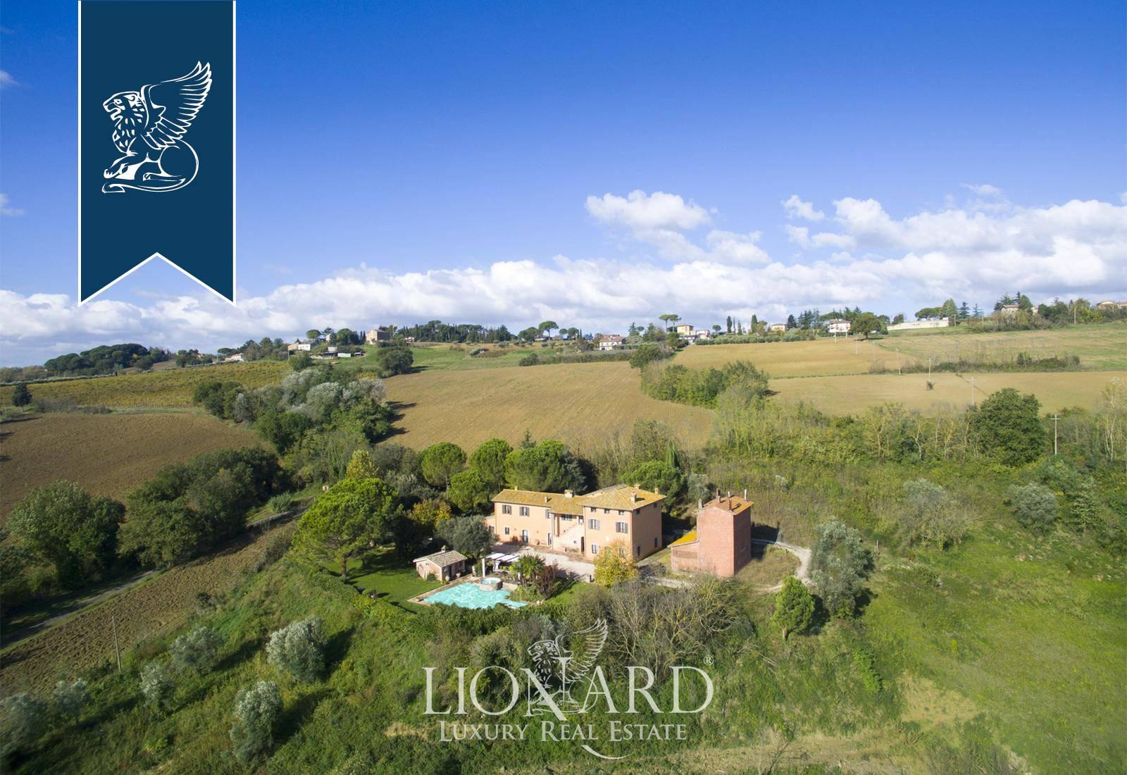 Villa in Vendita a Perugia: 0 locali, 400 mq - Foto 6