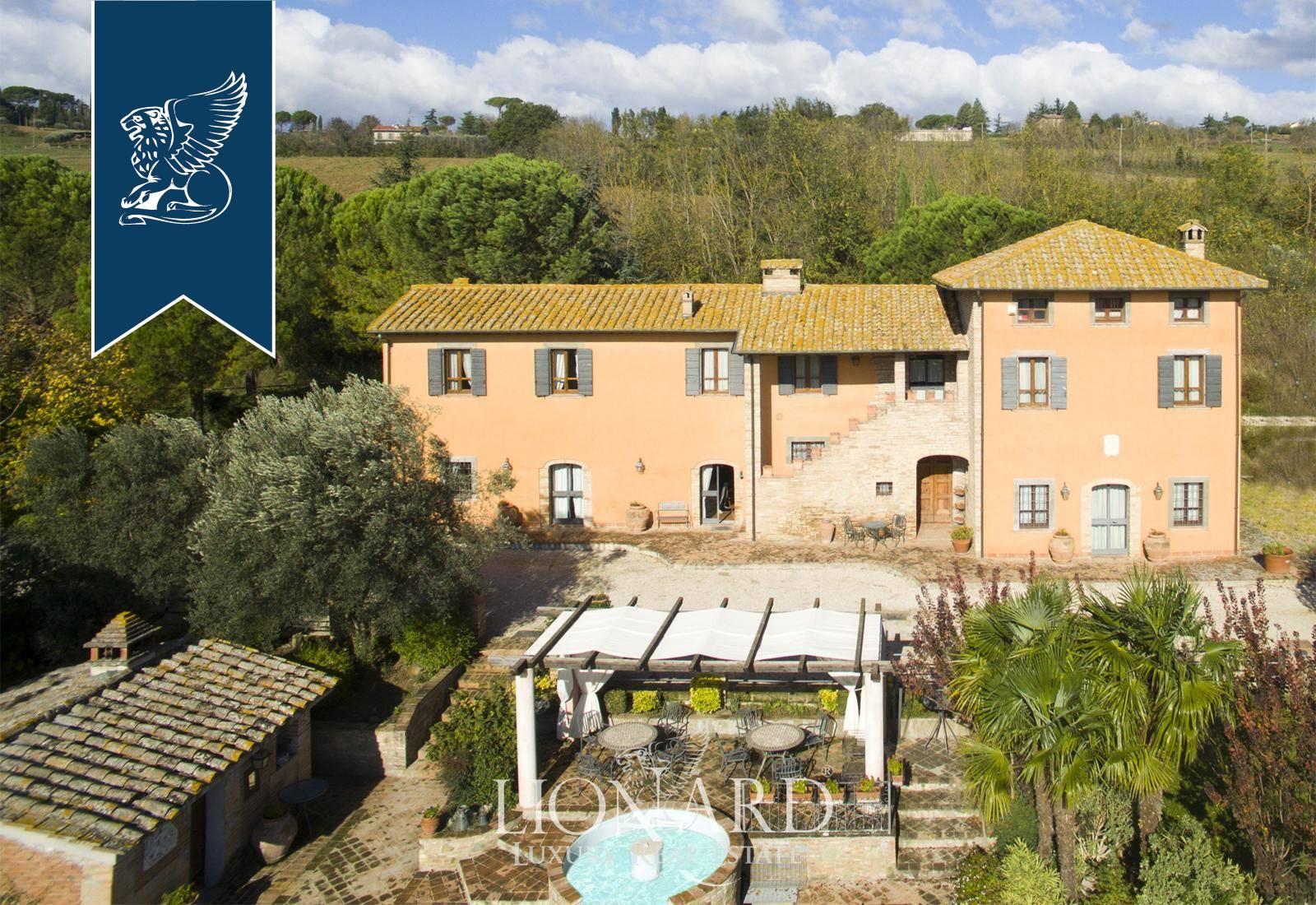 Villa in Vendita a Perugia: 0 locali, 400 mq - Foto 9