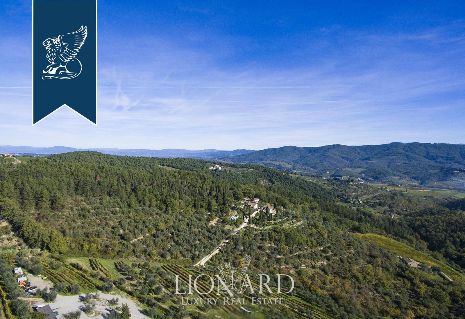 Agriturismo in Vendita a Greve In Chianti: 0 locali, 400 mq - Foto 6