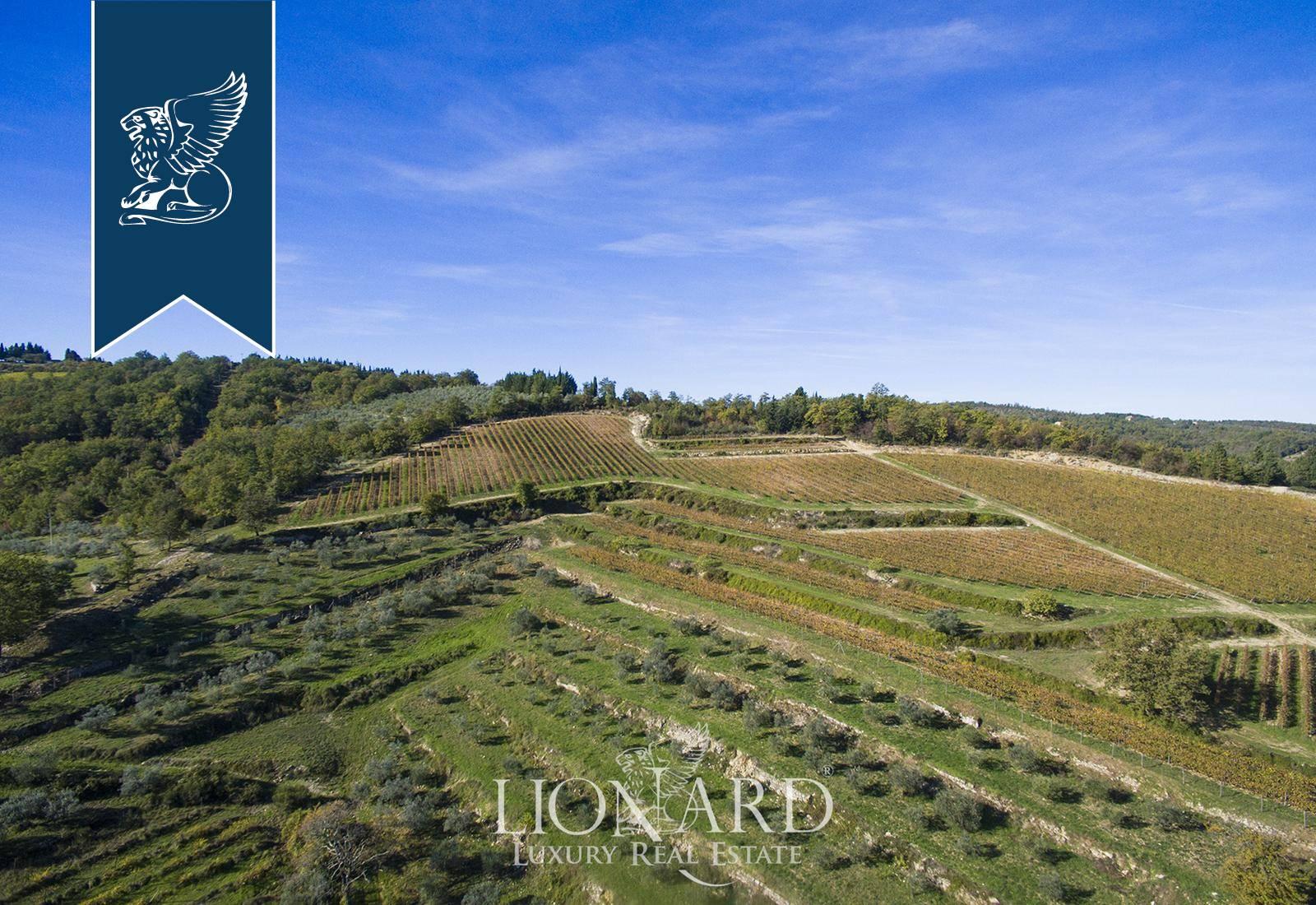 Agriturismo in Vendita a Greve In Chianti: 0 locali, 400 mq - Foto 5