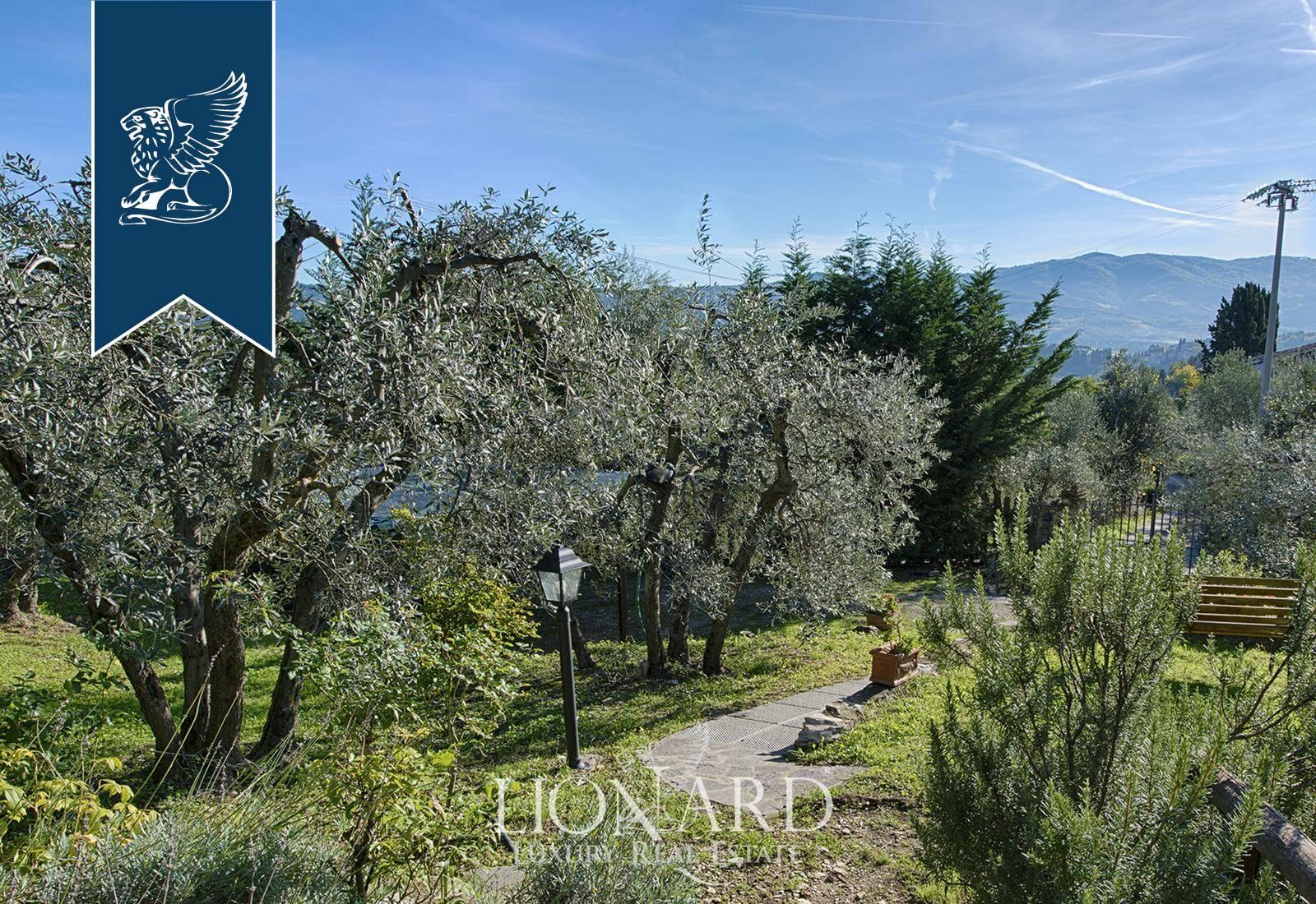Agriturismo in Vendita a Greve In Chianti: 0 locali, 400 mq - Foto 8