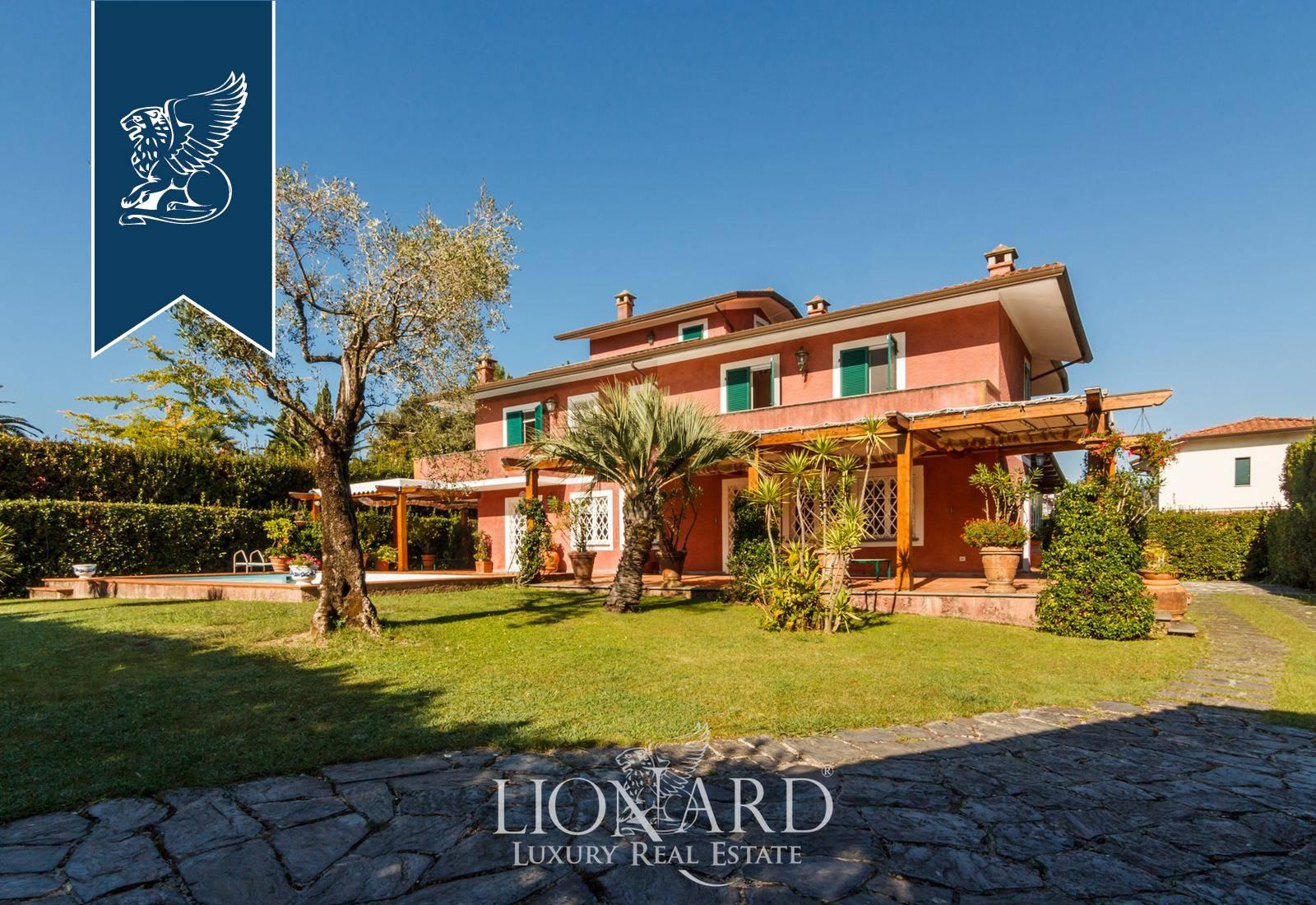 Villa in Vendita a Forte Dei Marmi: 0 locali, 600 mq - Foto 7
