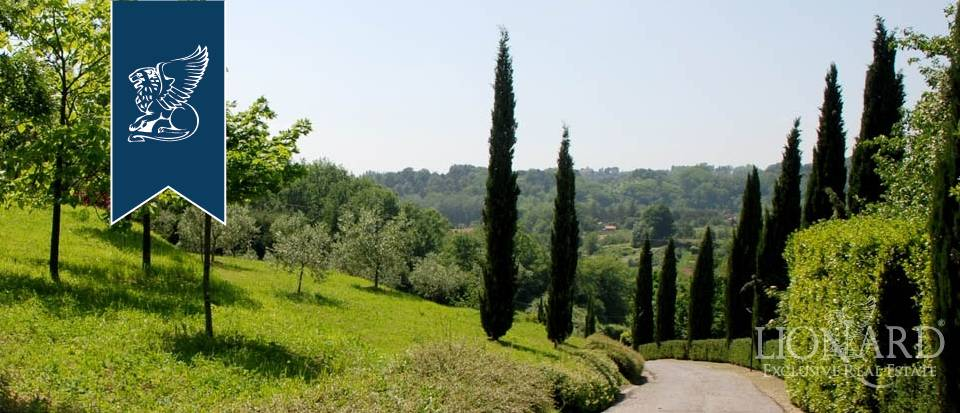 Villa in Vendita a Capannori: 0 locali, 800 mq - Foto 3