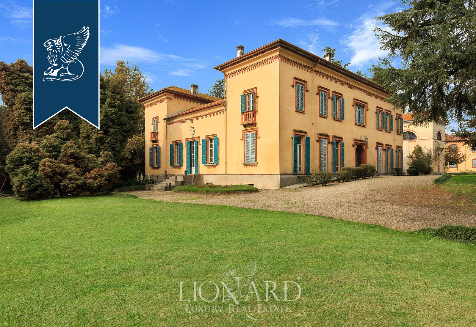 Villa in Vendita a Casalino: 0 locali, 5000 mq - Foto 2