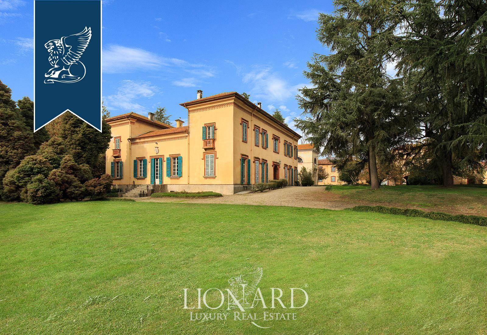 Villa in Vendita a Casalino: 0 locali, 5000 mq - Foto 3