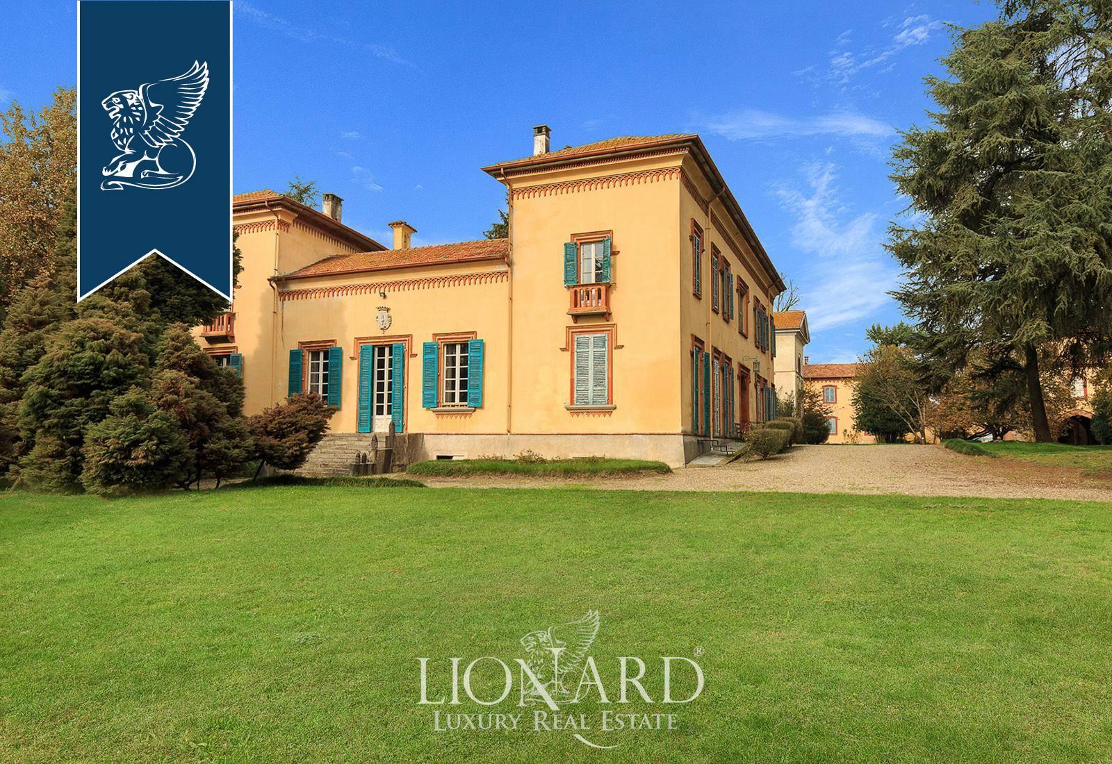 Villa in Vendita a Casalino: 0 locali, 5000 mq - Foto 4