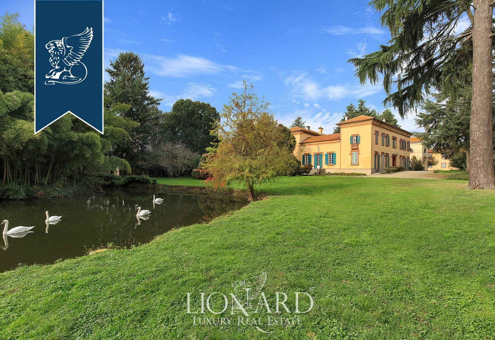 Villa in Vendita a Casalino: 0 locali, 5000 mq - Foto 5