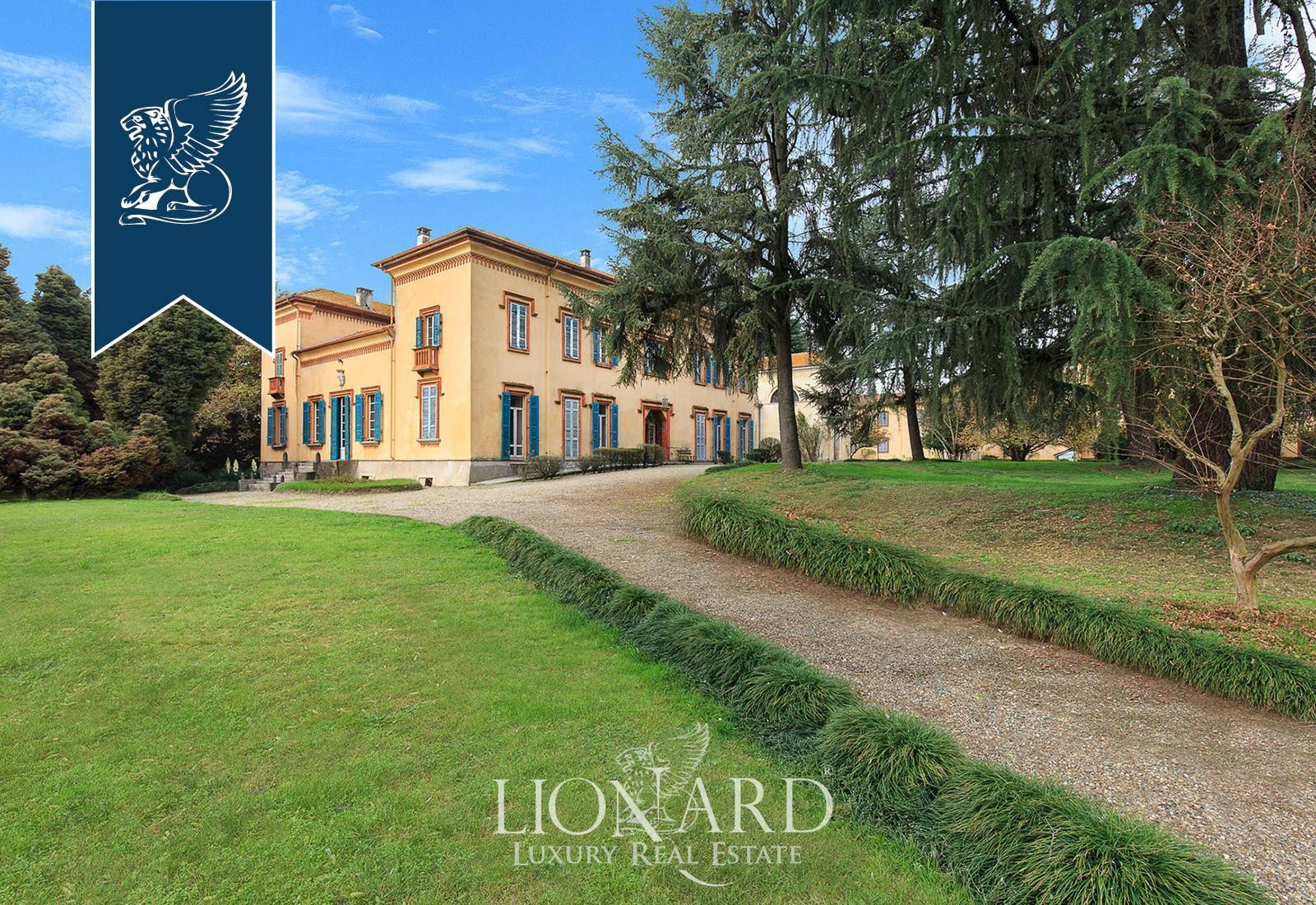 Villa in Vendita a Casalino: 0 locali, 5000 mq - Foto 6