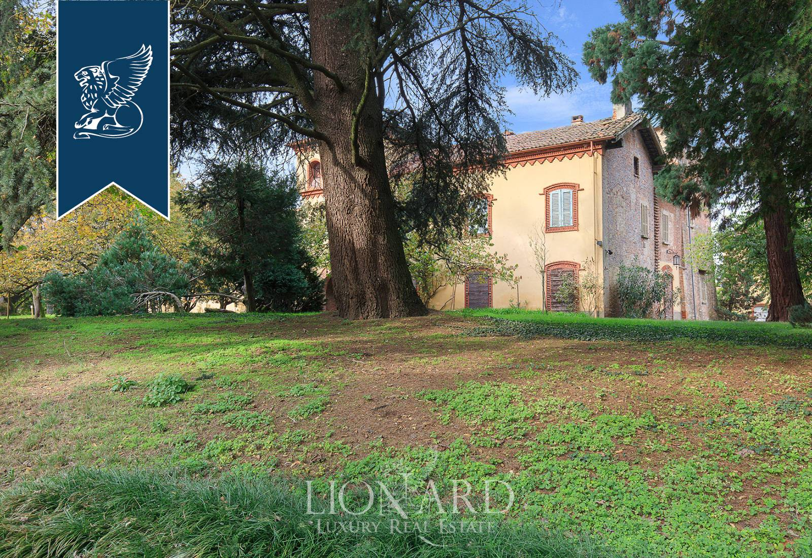 Villa in Vendita a Casalino: 0 locali, 5000 mq - Foto 9