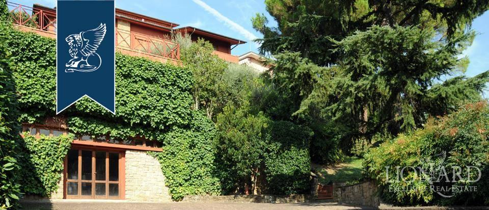 Villa in Vendita a Montecatini-Terme: 0 locali, 100 mq - Foto 2