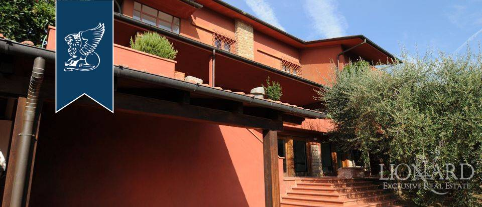 Villa in Vendita a Montecatini-Terme: 0 locali, 100 mq - Foto 3