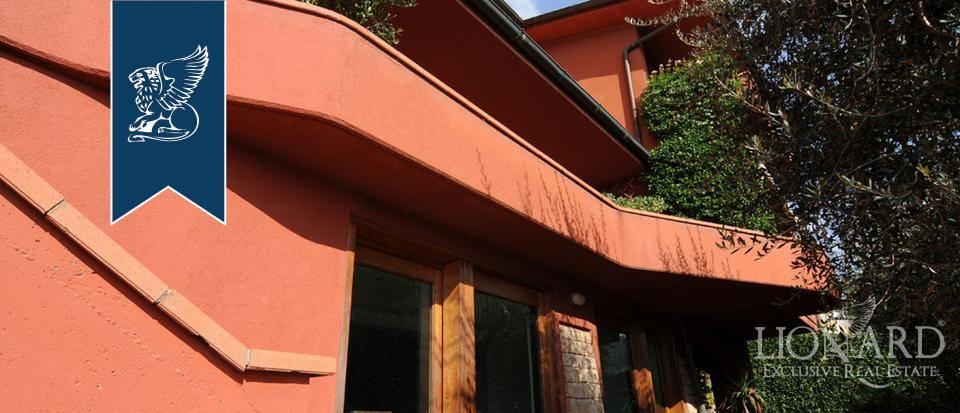 Villa in Vendita a Montecatini-Terme: 0 locali, 100 mq - Foto 4