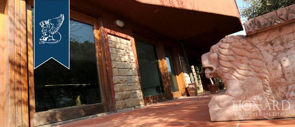 Villa in Vendita a Montecatini-Terme: 0 locali, 100 mq - Foto 5