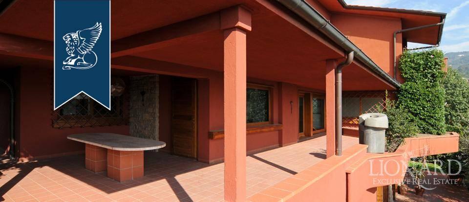 Villa in Vendita a Montecatini-Terme: 0 locali, 100 mq - Foto 6