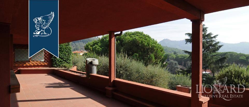 Villa in Vendita a Montecatini-Terme: 0 locali, 100 mq - Foto 7