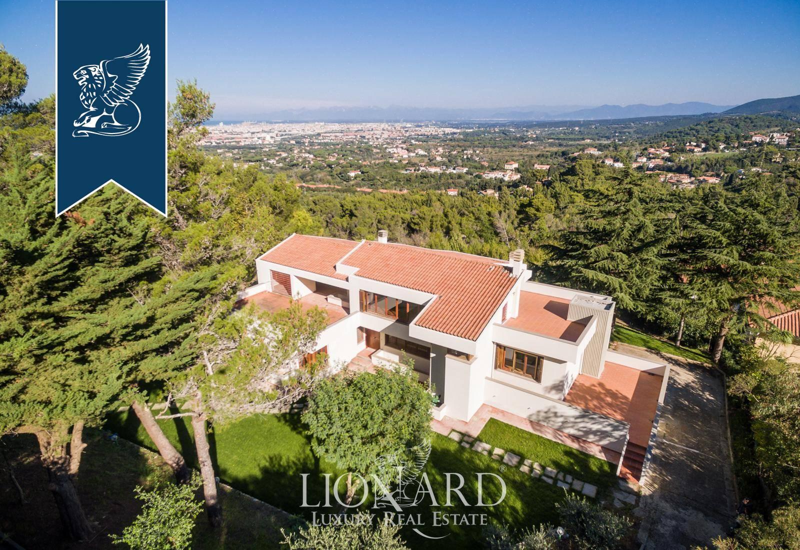 Villa in Vendita a Livorno: 0 locali, 500 mq - Foto 3