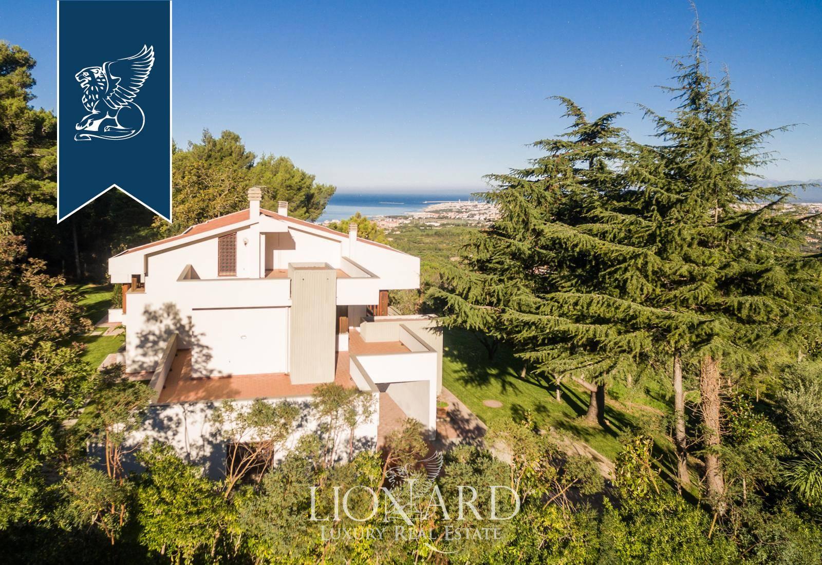 Villa in Vendita a Livorno: 0 locali, 500 mq - Foto 4