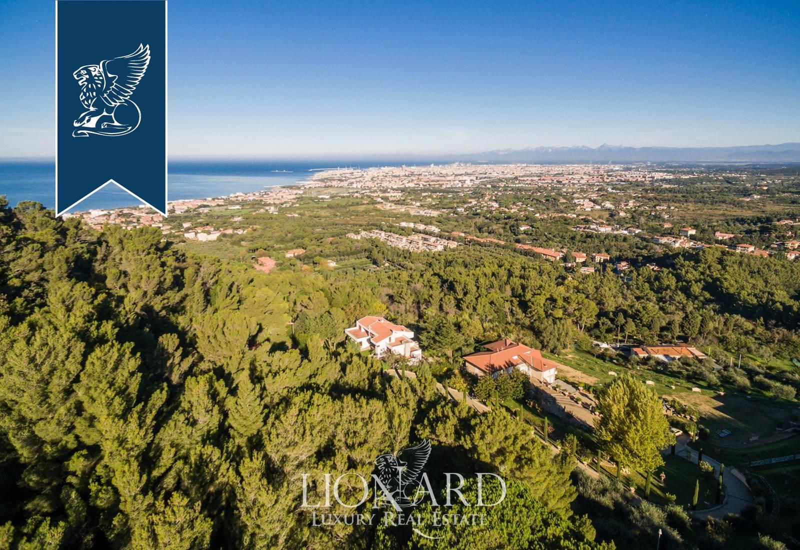 Villa in Vendita a Livorno: 0 locali, 500 mq - Foto 6
