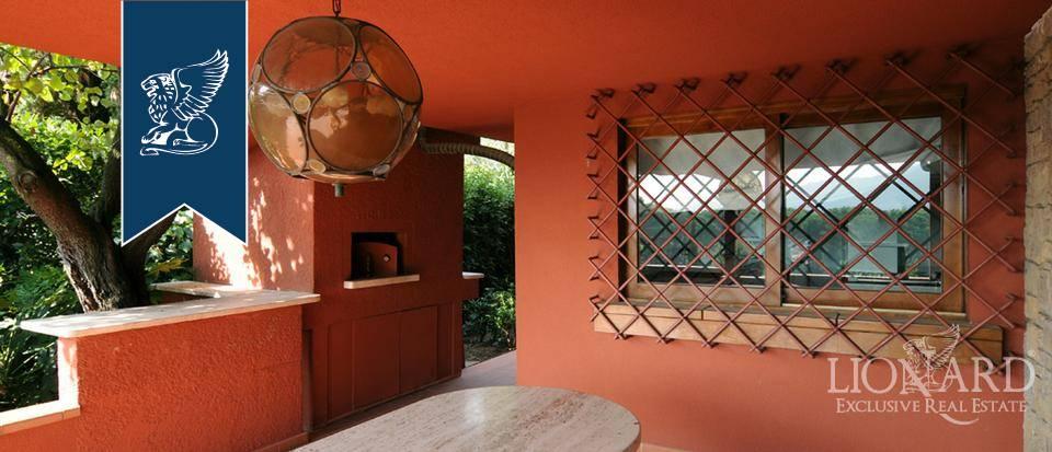 Villa in Vendita a Montecatini-Terme: 0 locali, 100 mq - Foto 9