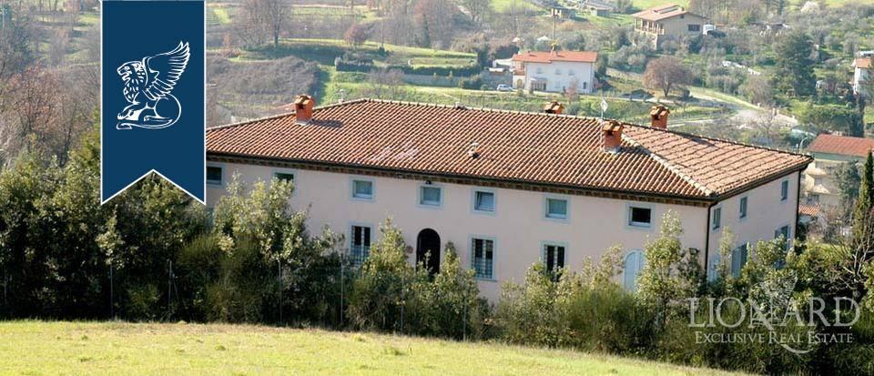 Villa in Vendita a Capannori: 0 locali, 800 mq - Foto 4