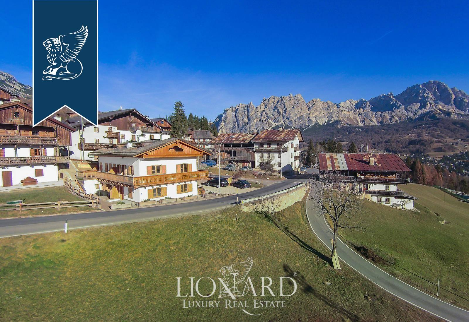 Appartamento in Vendita a Cortina D'Ampezzo: 0 locali, 100 mq - Foto 8