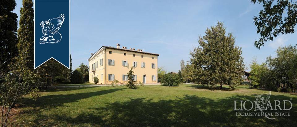 Villa in Vendita a Castelfranco Emilia: 0 locali, 11000 mq - Foto 1