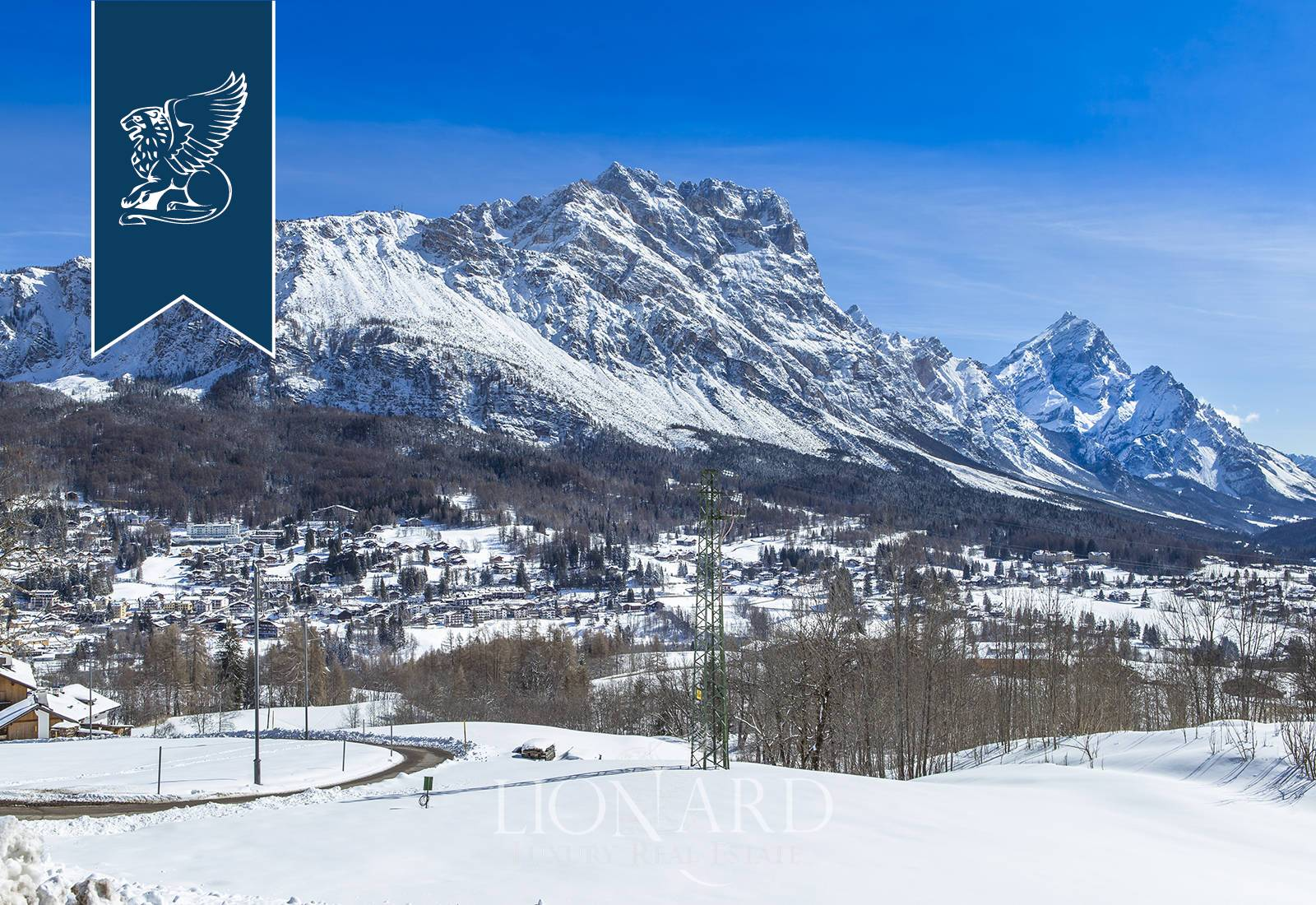Appartamento in Vendita a Cortina D'Ampezzo: 0 locali, 100 mq - Foto 7