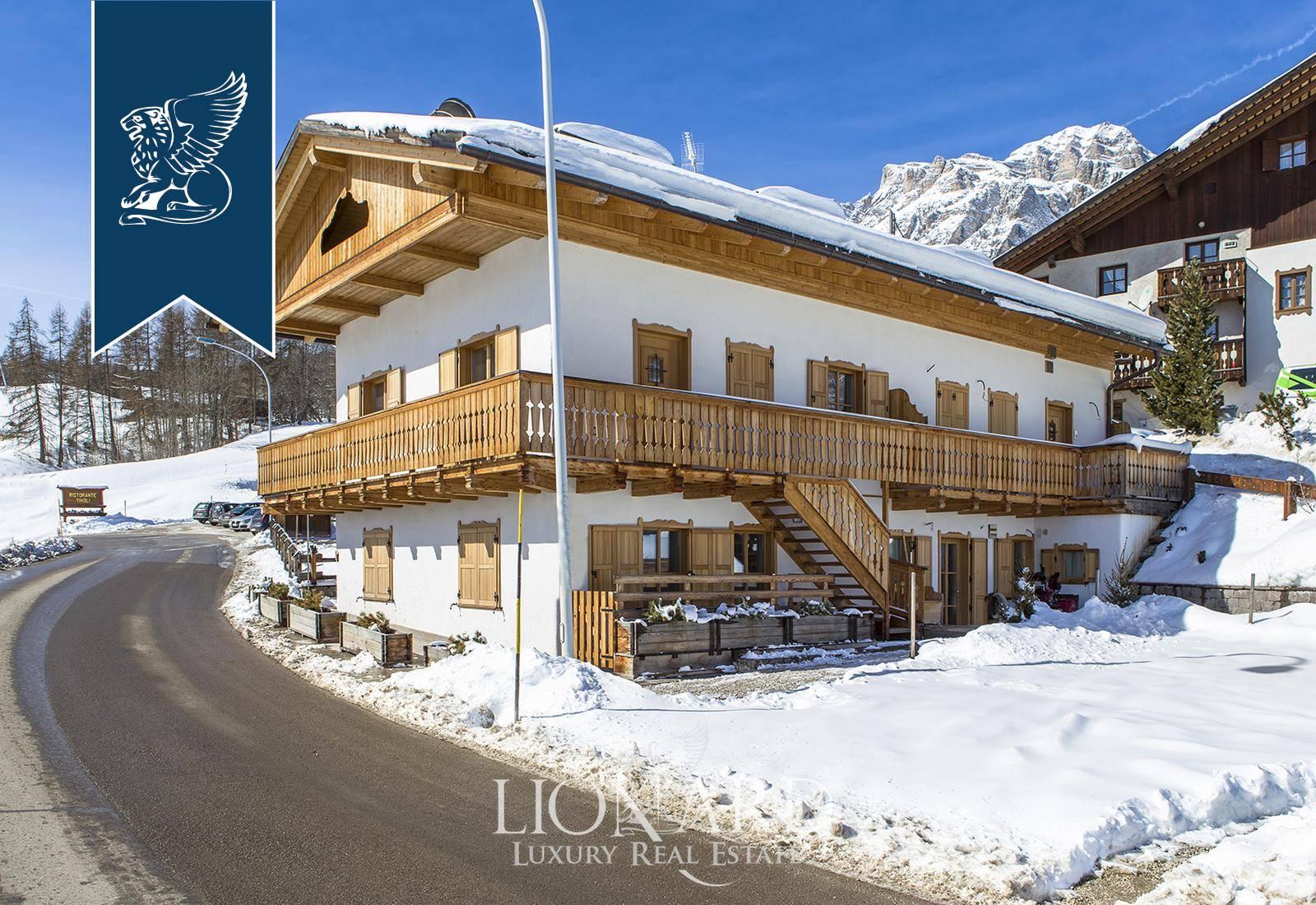 Appartamento in Vendita a Cortina D'Ampezzo: 0 locali, 100 mq - Foto 5