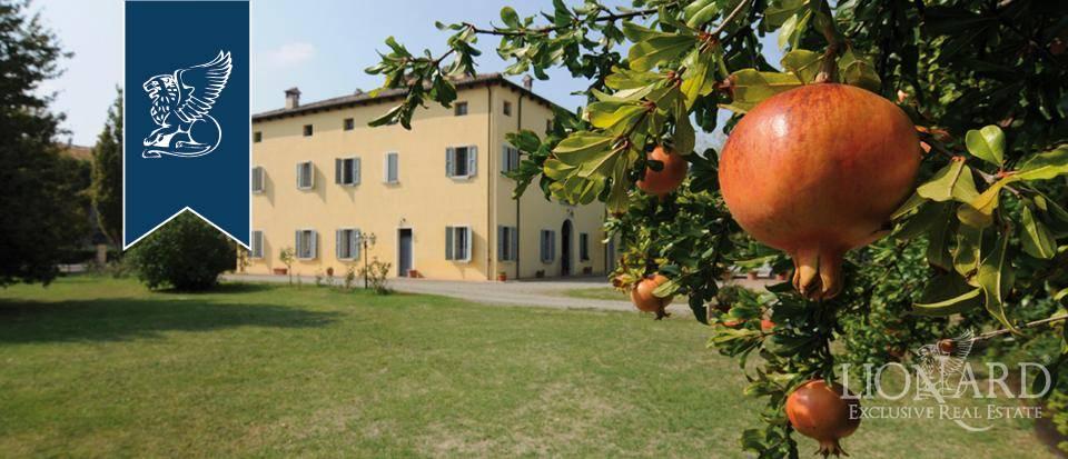 Villa in Vendita a Castelfranco Emilia: 0 locali, 11000 mq - Foto 3