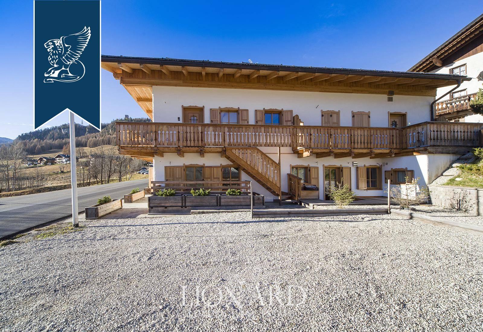 Appartamento in Vendita a Cortina D'Ampezzo: 0 locali, 180 mq - Foto 6