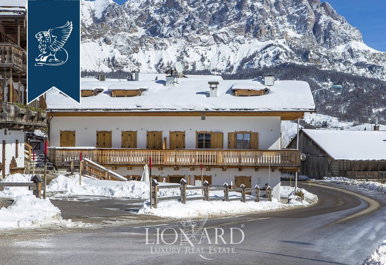 Appartamento in Vendita a Cortina D'Ampezzo: 0 locali, 180 mq - Foto 4