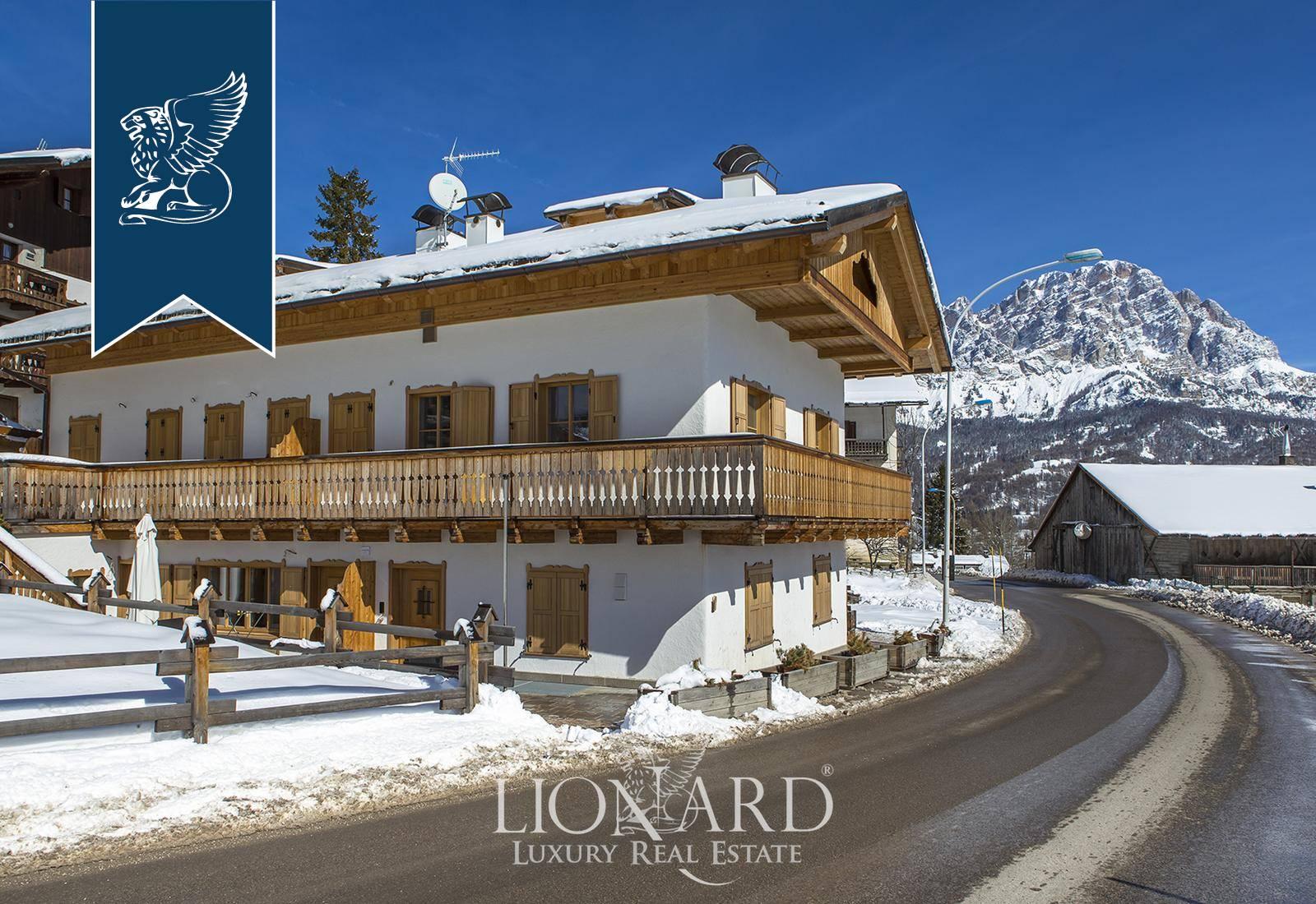 Appartamento in Vendita a Cortina D'Ampezzo: 0 locali, 180 mq - Foto 5