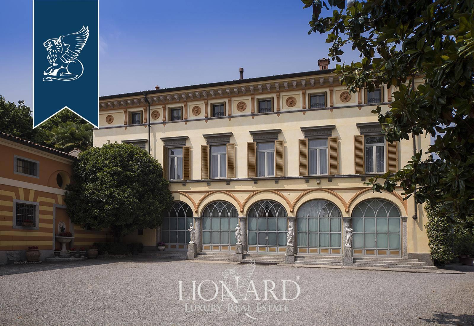 Villa in Vendita a Almenno San Bartolomeo: 0 locali, 2000 mq - Foto 2