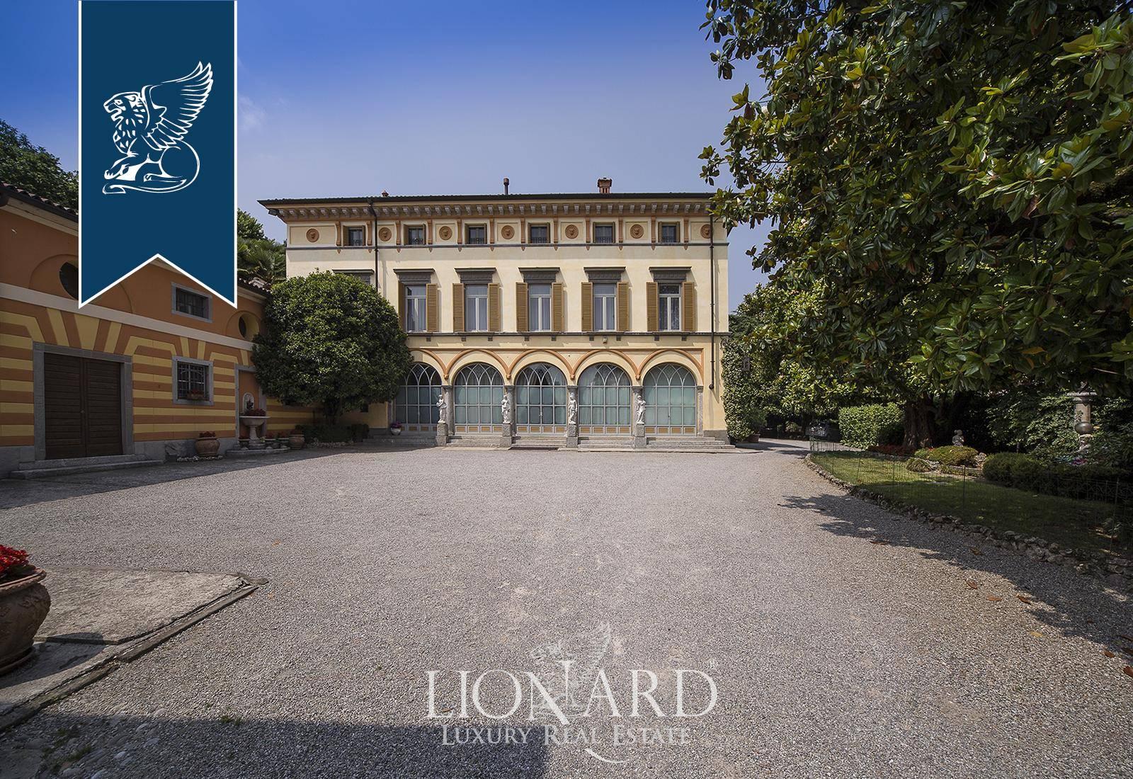 Villa in Vendita a Almenno San Bartolomeo: 0 locali, 2000 mq - Foto 4