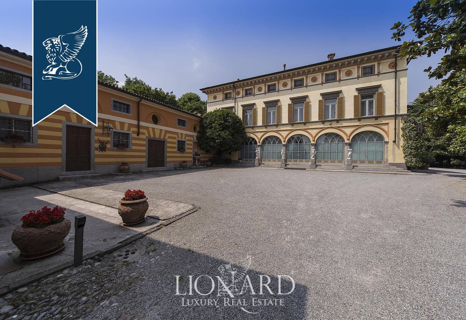 Villa in Vendita a Almenno San Bartolomeo: 0 locali, 2000 mq - Foto 5