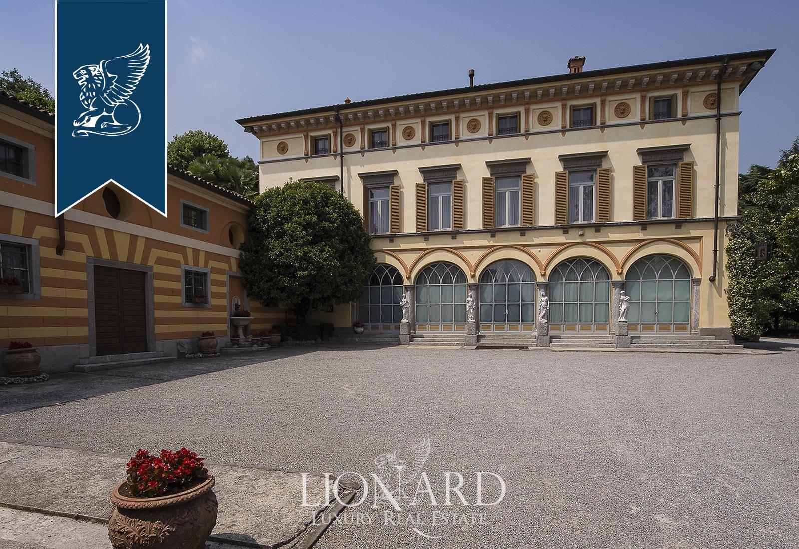 Villa in Vendita a Almenno San Bartolomeo: 0 locali, 2000 mq - Foto 6