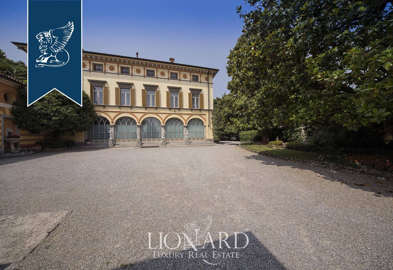 Villa in Vendita a Almenno San Bartolomeo: 0 locali, 2000 mq - Foto 7
