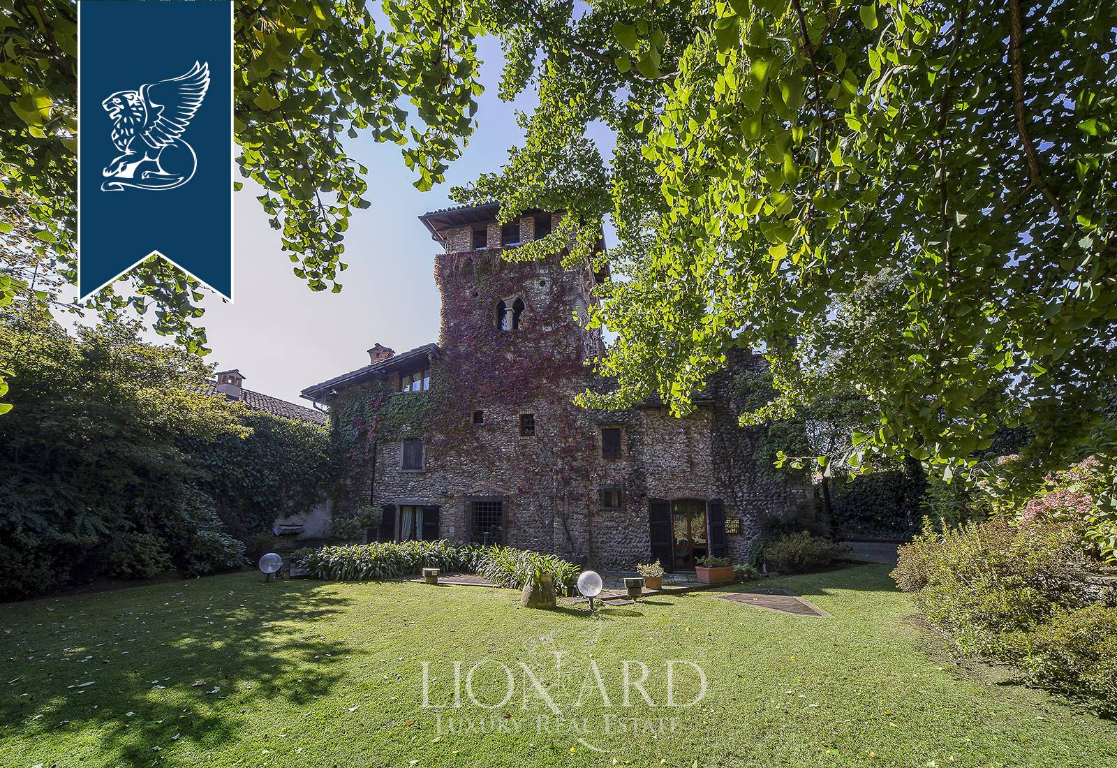 Villa in Vendita a Gorle: 0 locali, 850 mq - Foto 3