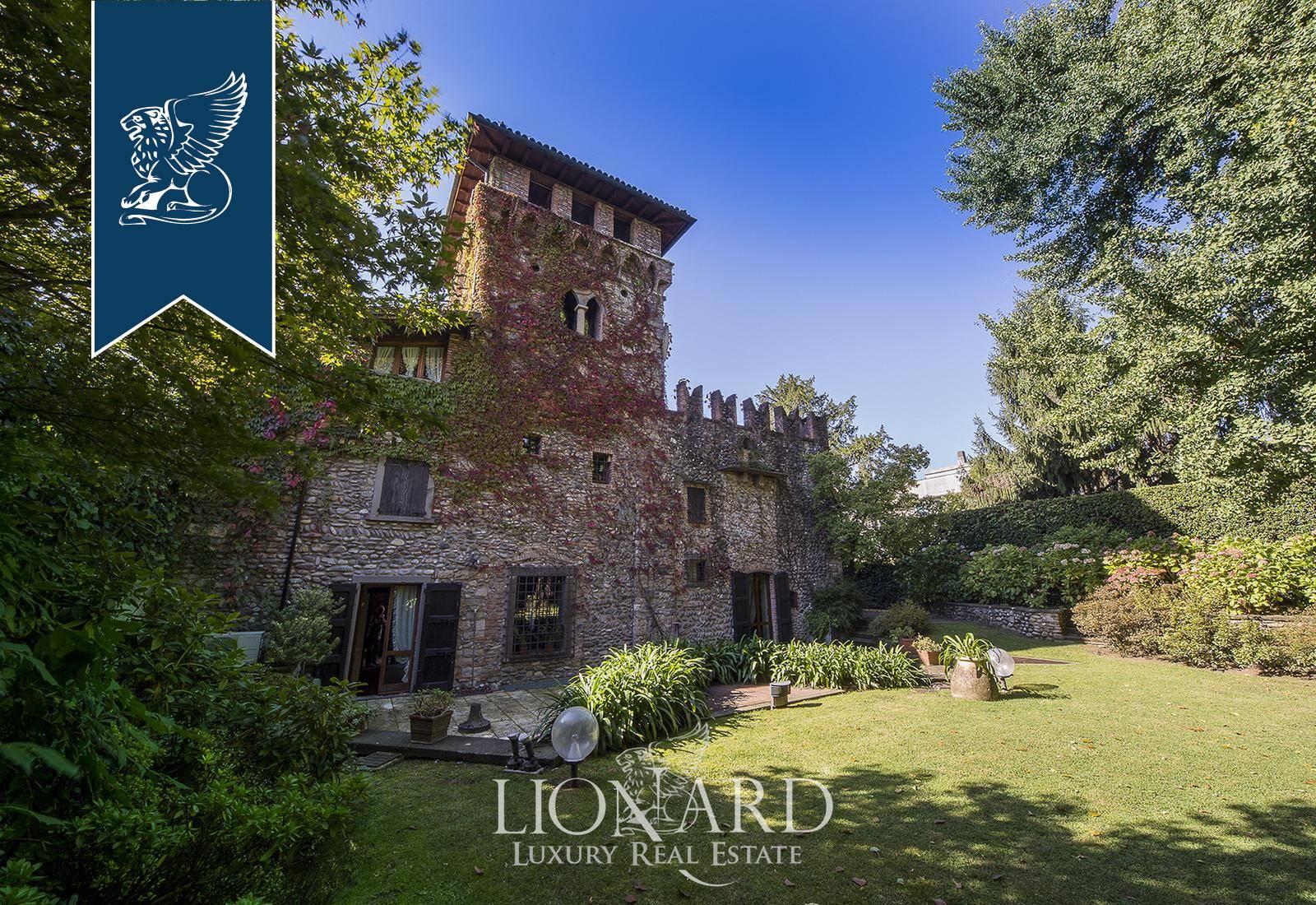 Villa in Vendita a Gorle: 0 locali, 850 mq - Foto 5