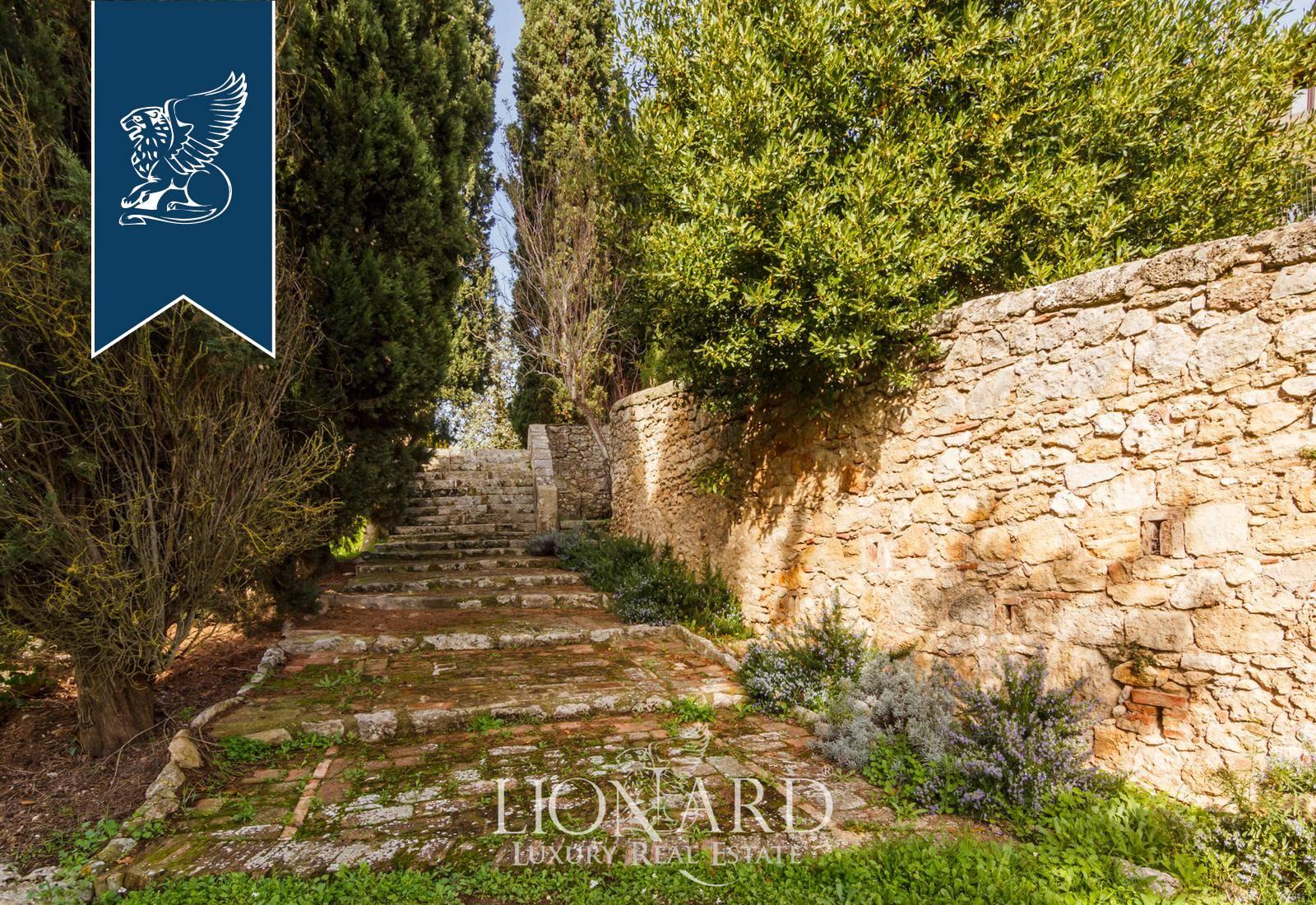 Villa in Vendita a Colle Di Val D'Elsa: 0 locali, 3000 mq - Foto 9