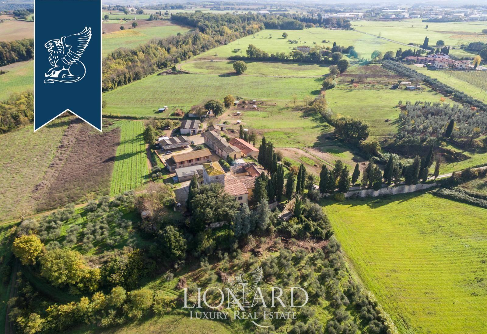 Villa in Vendita a Colle Di Val D'Elsa: 0 locali, 3000 mq - Foto 7